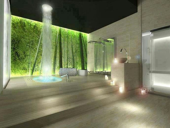 amazing bathroom - Pictures Of Amazing Bathrooms