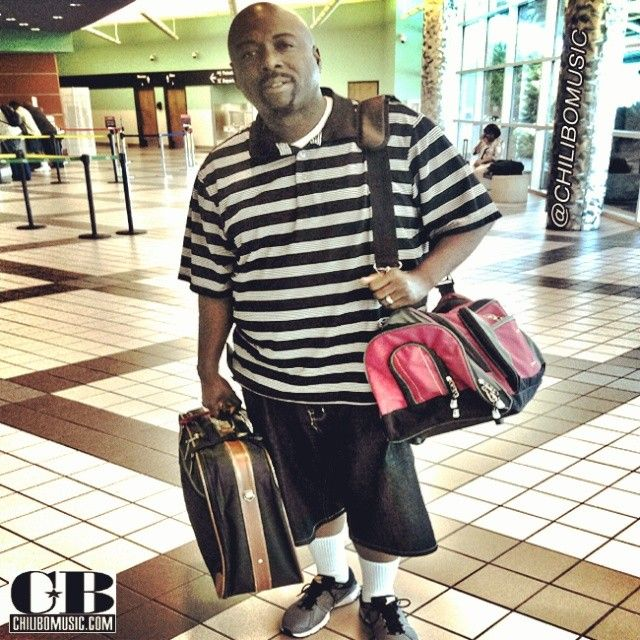 Big Bo @ Bill and Hillary Clinton National Airport… Little Rock, Arkansas! #chilibomusic #drinkalotrecords #djchilibo #music #grindin #bestoftheday #familyreunion #musicartist #hiphopculture #littlerockarkansas #picoftheday #dirtysouth #westcoastlove #chilibo #hustlemode #musicproducer #hiphop #throwback #songwriter #undergroundrap #rapmusic #westcoastrap #outoftown #2015 #arkansas #musicislife #rap #gogetter #littlerockairport #hustleharder