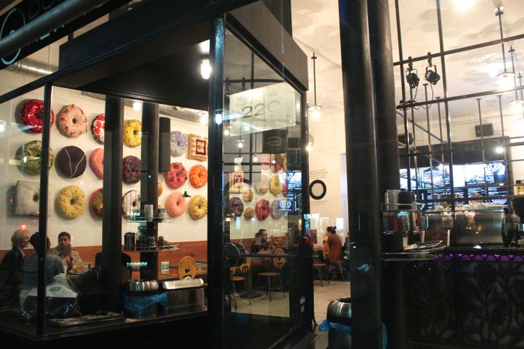 Doughnut Plant: Best of Donuts