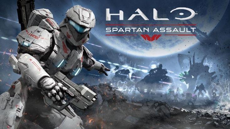 Halo Spartan Assault gratis su Xbox One per gli abbonati Xbox LIVE Gold