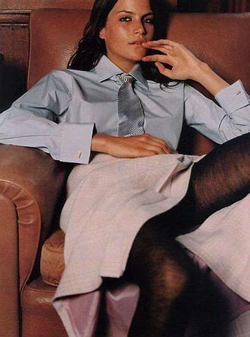 Tie for women - IM LIEGEN[1]...