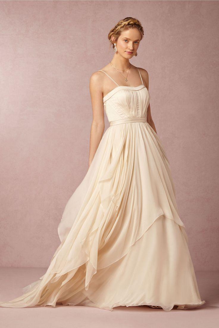 Mejores 1178 imágenes de Wedding Dresses en Pinterest | Boda de ...
