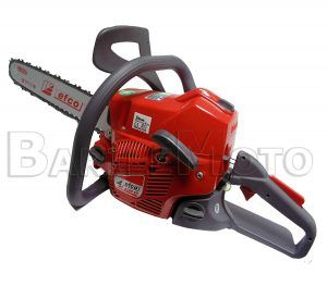 Efco Chainsaw Review  2015  2016