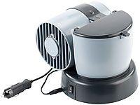 Mobile Mini-Klimaanlage 12V/230V, für Auto, Camping, zu Hause u.v.m. für nur 19,90 €