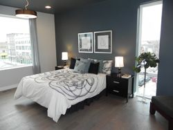 Penthouse Model Opens in Chicago's West Town