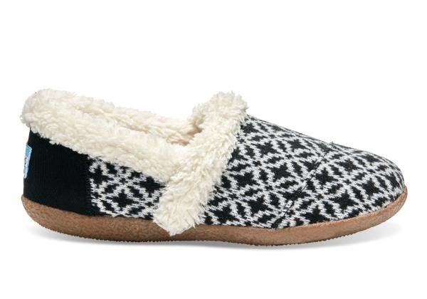 c0156c3fc8889a Project Cece | Pantoffels - zwart-wit | Eco & Fair women - Zwart wit ...