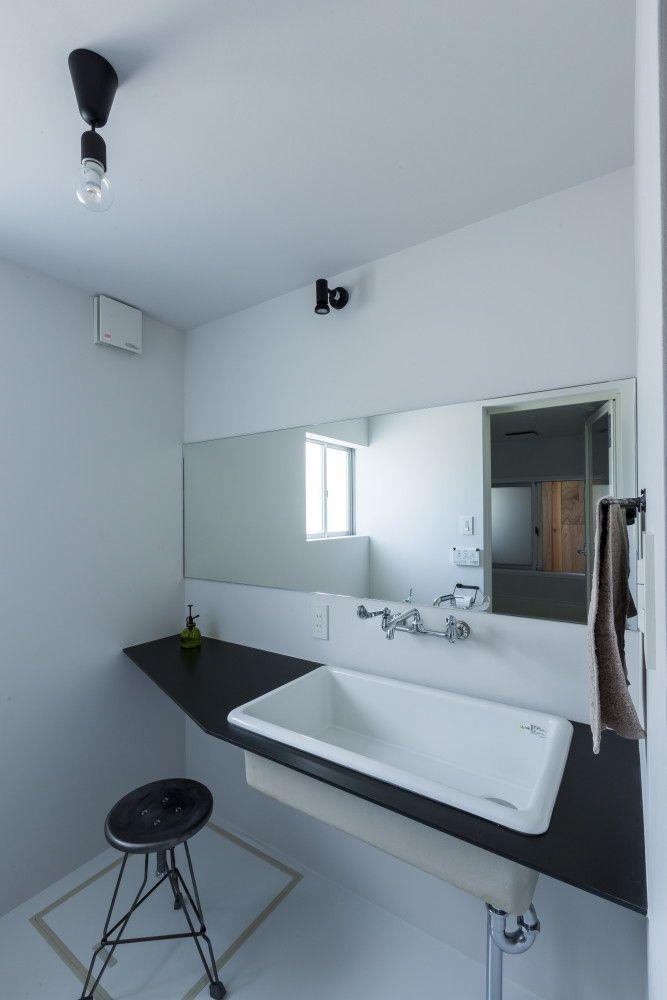石部の家 | 株式会社 ALTS DESIGN OFFICEの建築事例 | SuMiKa (スミカ)|自分で住まいを簡単カスタマイズ。スマートメイドで家づくり。