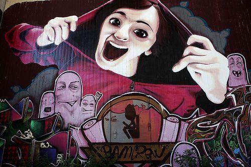 #graffitipark #lorrach #streetart