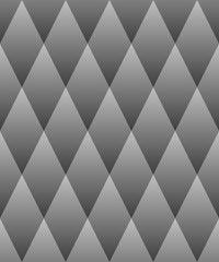 Optical illusion seamless texture