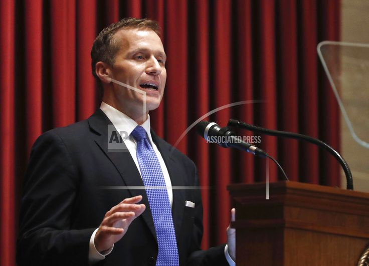 JEFFERSON CITY, Mo. /January 16, 2018(AP)(STL.News)— Four Republican lawmakers on Tuesday urged Missouri GOP Gov. Eric Greitens to resign over an extramarital affair and allegations that he threatened to release a partially nude photo of the woman if she went public with their re... Read More Details: https://www.stl.news/4-gop-lawmakers-call-for-missouri-governors-resignation/68551/