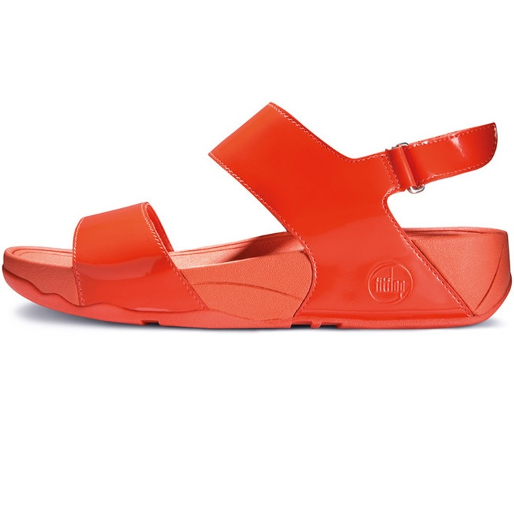 BeautyFeatures.ie - FitFlop Ollo - Flame, €99.99 (http://www.beautyfeatures.ie/fitflop-ollo-flame/)