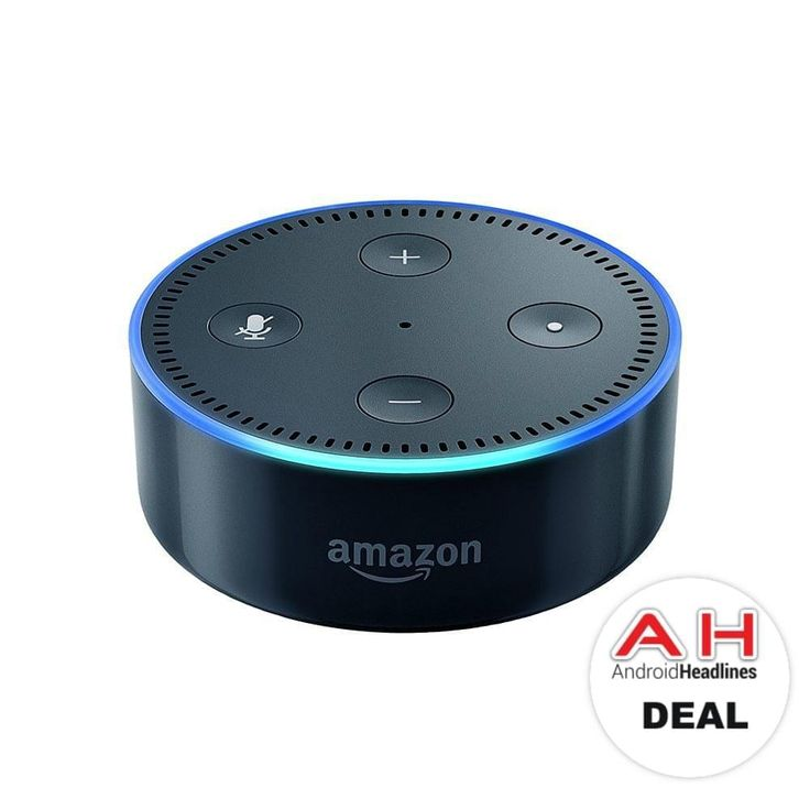 Pick Up a Refurbished Amazon Echo Dot for just $29.99 – 6/5/17 #Android #Google #news
