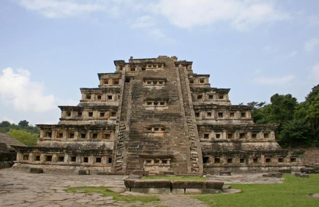 Travel Report Lugares turísticos de Veracruz - Travel Report