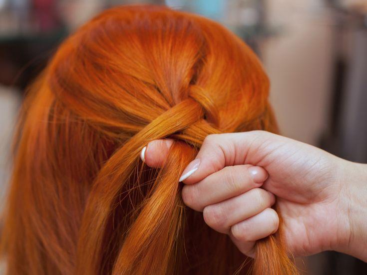 Flechtfrisuren Selbermachen Kurze Haare