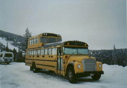 More Great Bus Conversions