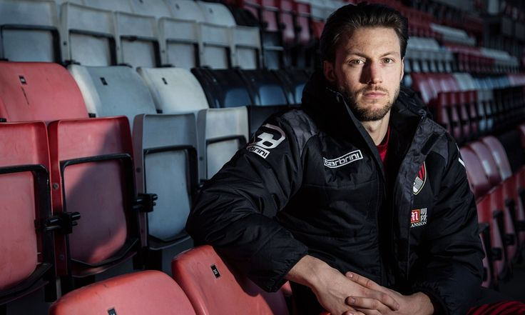 Harry Arter: 'Every single game now I go out to play for her'