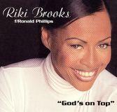 God's on Top [CD]
