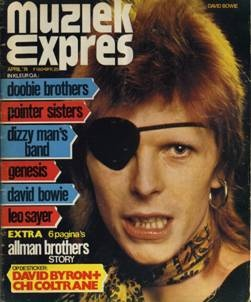 The Amazing David Bowie