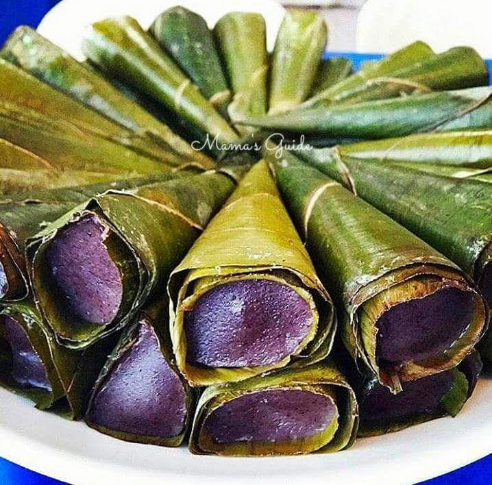 Filipino Native Food Archives - Mama's Guide Recipes