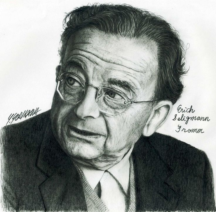 """23 March 1900 – 18 March 1980: Erich Fromm: """"There is perhaps no phenomenon which contains so much destructive feeling as 'moral indignation,' which permits envy or hate to be acted out under the guise of virtue."""""""