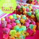 Trix Krispie Treats Recipe - Raining Hot Coupons
