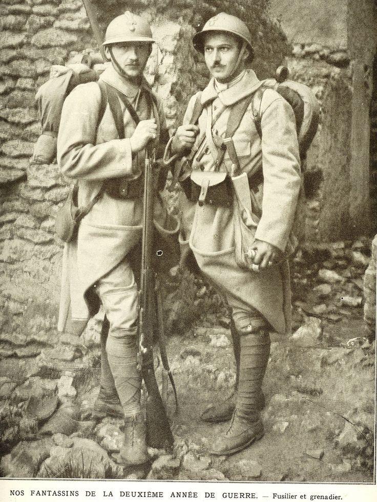 Le Terme Poilu Designe Tous Les Soldats Francais Qui Ont Combattu Lors D Premiere Guerre Mondiale Guerre Mondiale Guerre