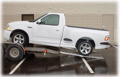 25 Best Ideas About Loading Ramps On Pinterest Truck