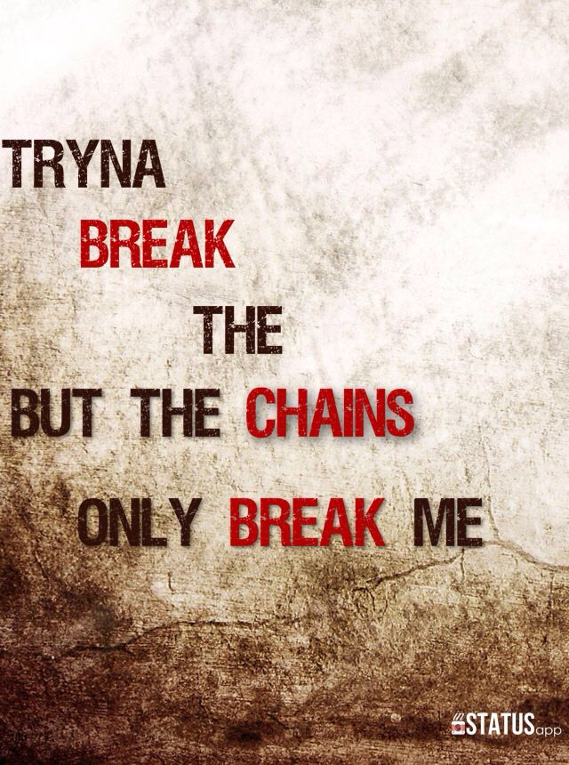 "I got bored and made this... ""Chains"" by Nick Jonas"