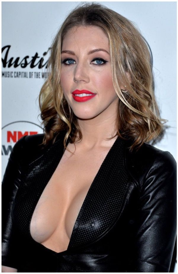 Katherine Ryan Nude Photos 71