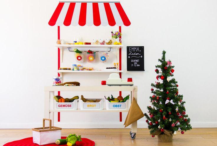 ikea kaufladen f r kinder der sollte in keinem kinderzimmer fehlen ein sch nes. Black Bedroom Furniture Sets. Home Design Ideas