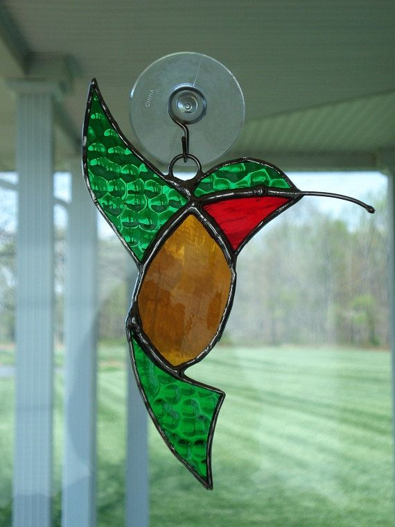 easy hummingbird