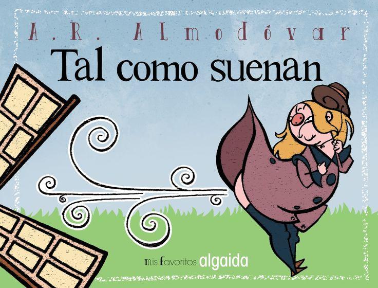 TAL COMO SUENAN. Cuentos de la Media Lunita (Mis favoritos)