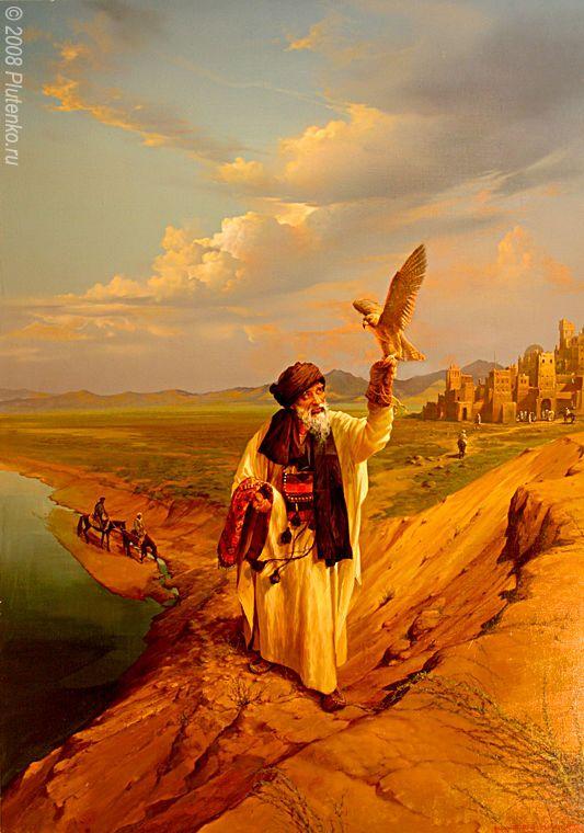 Stanislav Plutenko :: Paintings