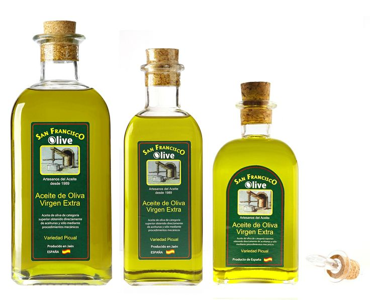#evoo Extra Virgin Olive Oil from #Spain Acidity: 0.11º  BRONZE MEDAL in Los Angeles International Olive Oil Competition  Glass formats: 250ml, 500ml, 1L