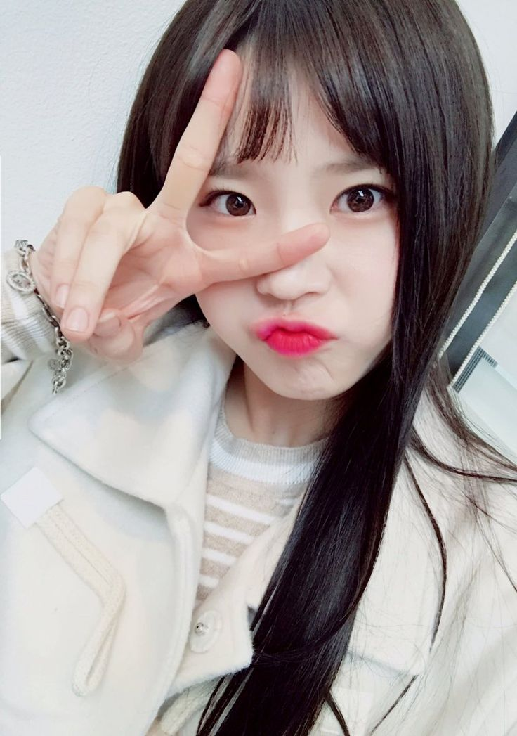[💌 #fromis_9 ] 첫 V LIVE