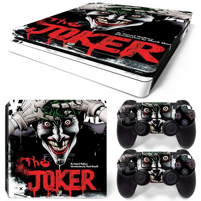 >> Click to Buy << decal vinyl skin for PS4 slim super quality and best price #TN-P4S Slim-0094 #Affiliate