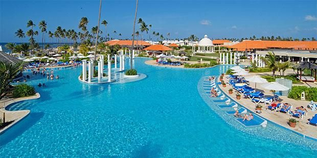 Gran Melia Golf Resort Puerto Rico  To book this destination please contact me at jane@worldtravelspecialists.biz