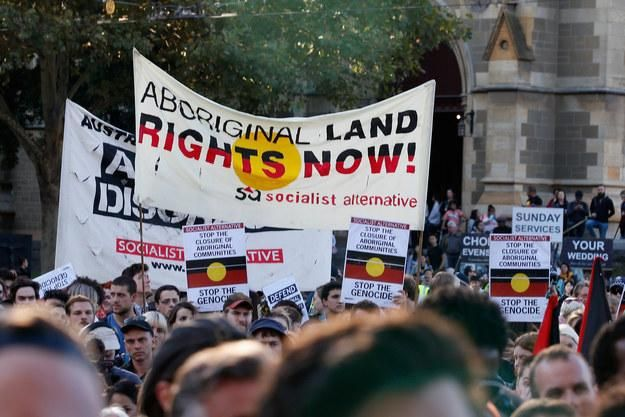 .@BuzzFeedOz Thousands Are Protesting Against Forced Closure Of Indigenous Communities http://www.buzzfeed.com/allanclarke/thousands-are-protesting-against-the-forced-closure-of-indig?bftw&utm_term=4ldqpgd#4ldqpgd … via @AllanJClarke