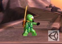Juego de Lego Ninjago Batalla Final  descargar