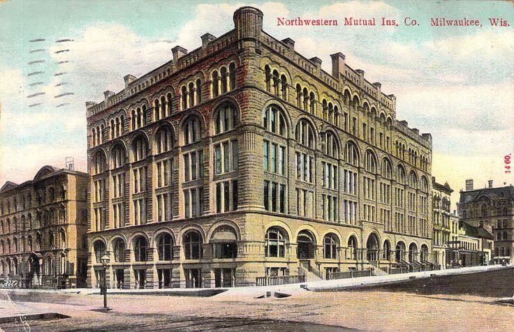 Northwestern mutual insurance company milwaukee wi