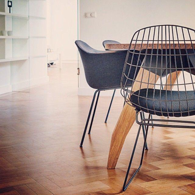 25 beste idee n over tafel blad ontwerp op pinterest - Eigentijdse woonkamers ...