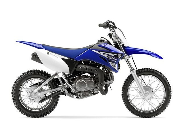 2015 Yamaha TT-R110E Dirt Bike  for sale in Lewisville, TX