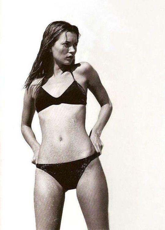 Kate Moss Body 90s