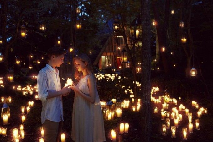 冬に感動の光を!国内のランタン祭り&ライトアップイベント6選 | RETRIP