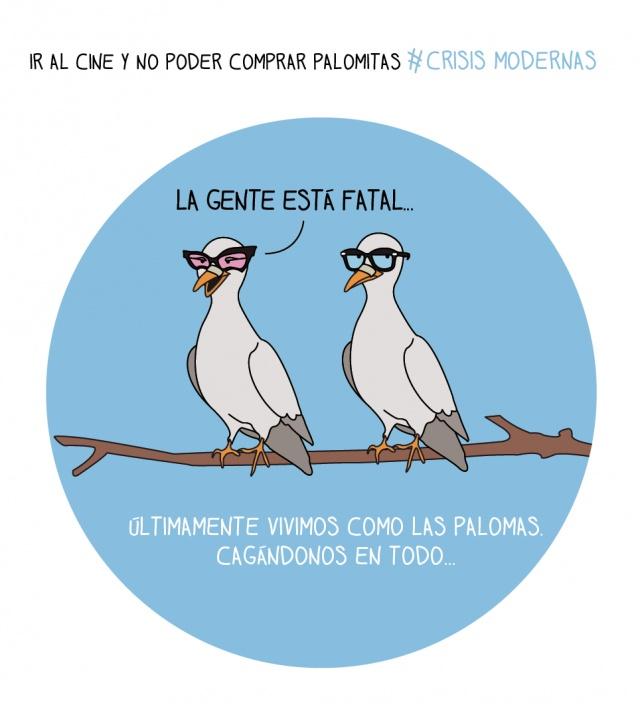 Blog Moderna de Pueblo