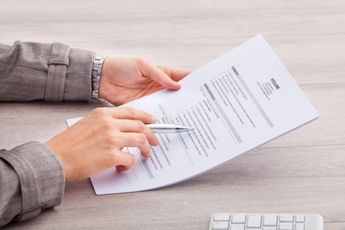 12 Things You Should Remove from Your ResumeNOW