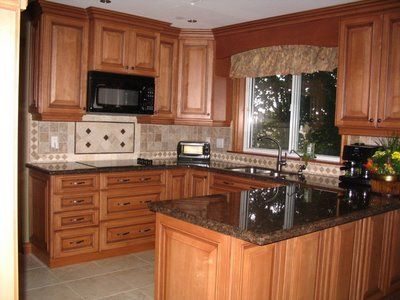 Find This Pin And More On Menards Cabinets Kitchen Cabinets Design