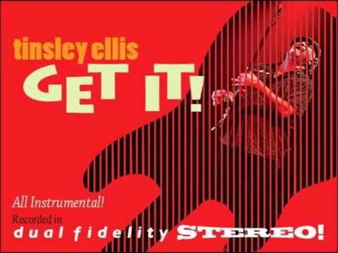Tinsley Ellis Stuck In Love - YouTube
