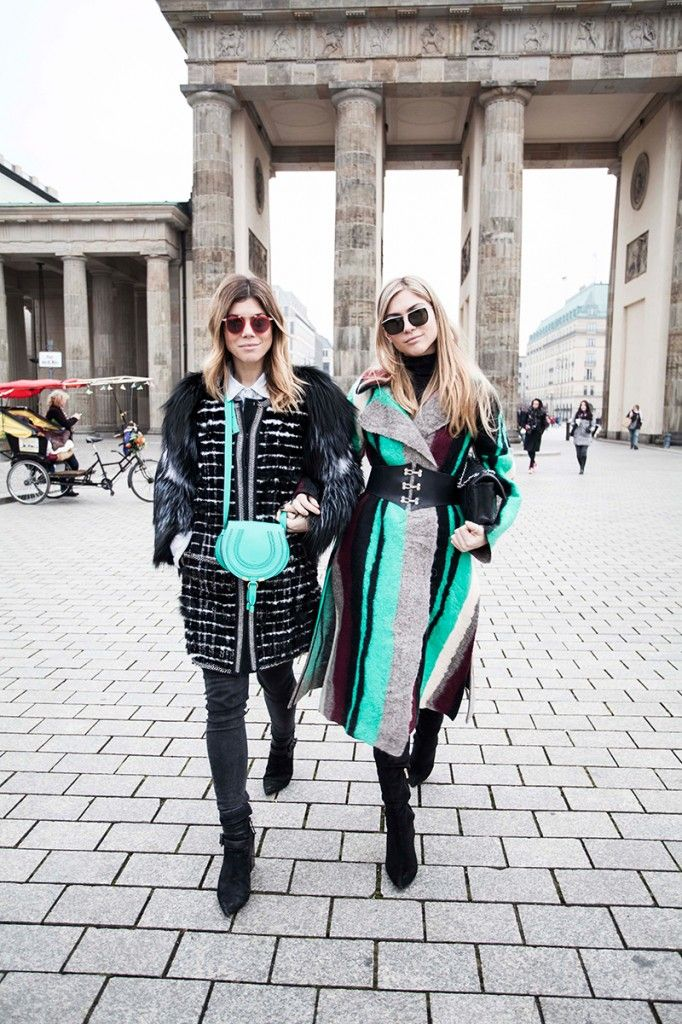 Miss Foxy Blog - Blogger Duos
