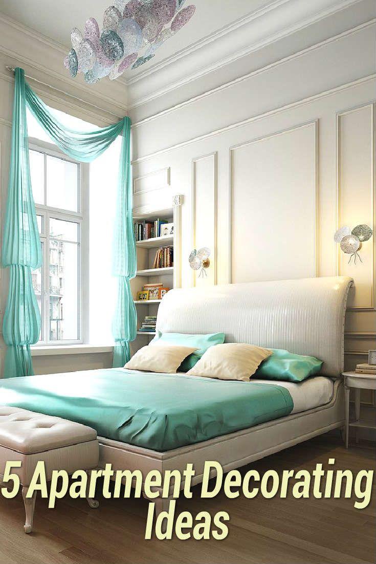 Budget Apartment Decorating Ideas